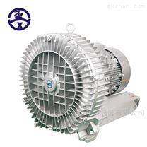 纺织机械专用高压风机 15kw高压旋涡风机