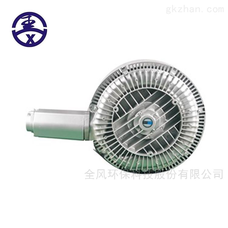 有机肥发酵罐7.5kw高压风机