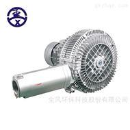 QF大功率双叶轮旋涡气泵 高压鼓气泵