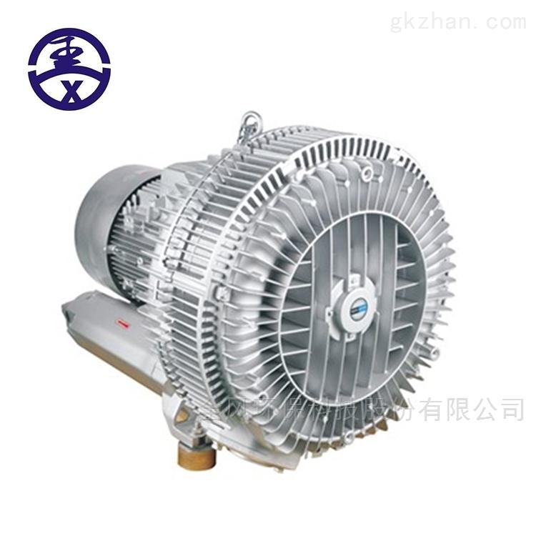 RB-82S-4  高温好氧发酵罐配套风机