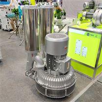 生物發酵曝氣循環風機