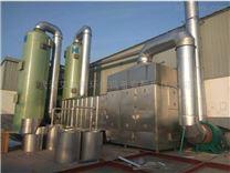 化工工業廢氣處理技術 报价