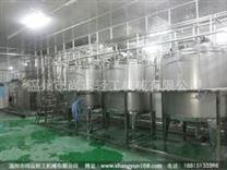 果脯生産設備