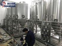 啤酒生産線