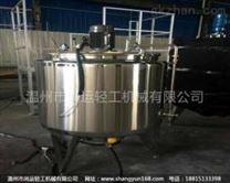立式乳化罐