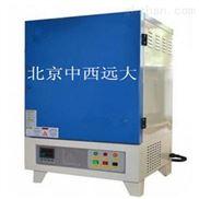 高温箱式炉/干式计量炉 (中西器材) 现货