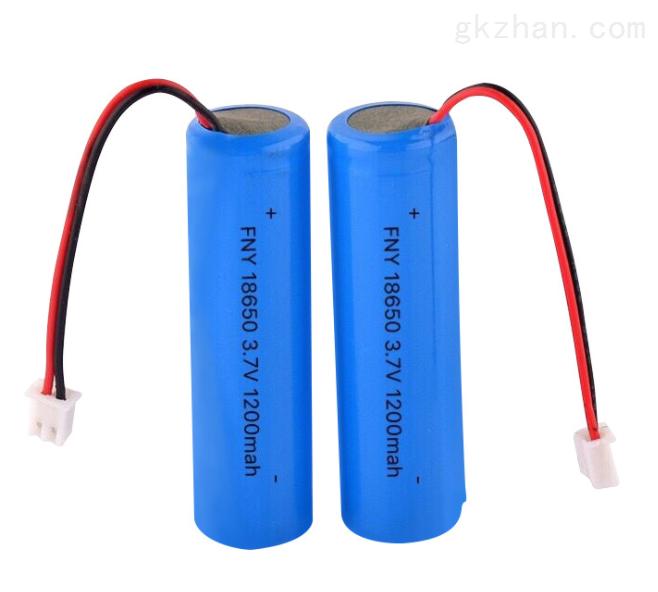 电池---深圳市新鹏翔电子有限公司