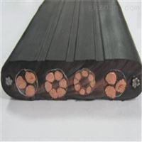 YVFRBG组合式硅橡胶扁电缆