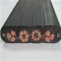 组合式硅橡胶扁电缆