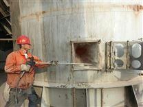 水泥厂结皮高压清洗机搅拌车清洗