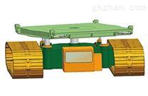 350-1200t履帶式運輸車