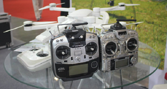 四大优势助飞,警用无人机注意三点未来可期
