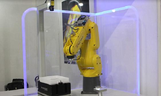 美的與安川電機解散合資機器人公司