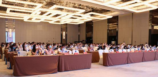 2020第二届中国注册送28元体验金VOCs监测与治理产业创新峰会上海落下帷幕
