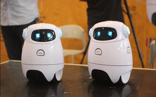 新三板机器人市场风云变幻,百余家企业或将两极分化