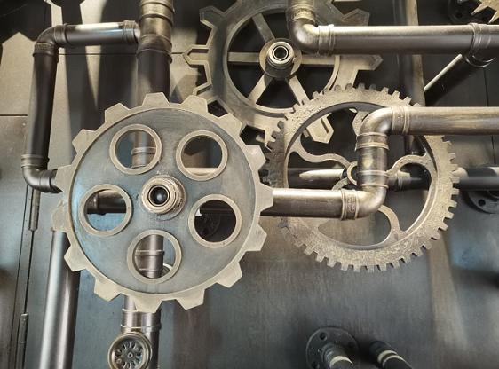 海德曼科创板注册获批,加持现代化工业母机