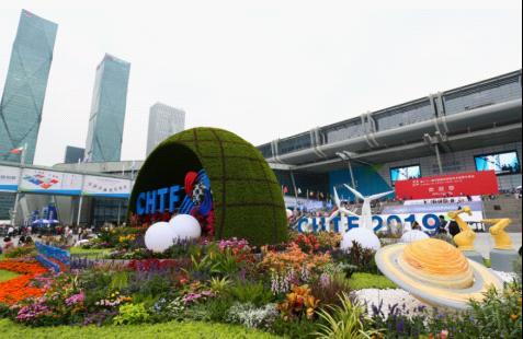 全球5G赛道,深圳抢跑,快来高交会看5G智慧工厂!
