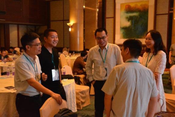 2020中国医药信息化创新峰会在上海顺利召开