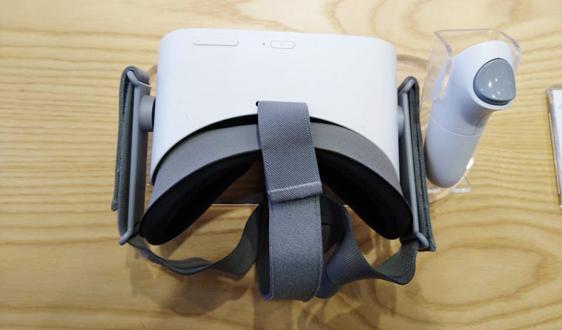 VR市场增长迎多重利好!2021年规模或超500亿元