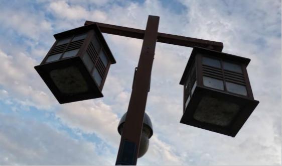 全球多城市布局智慧灯杆 市场拓展空间大