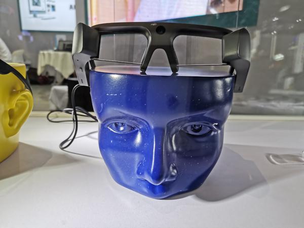 爲什麽面向消費者的AR眼鏡還要等5至10年?