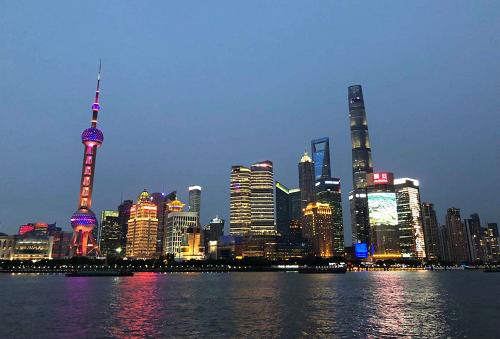 阿里巴巴、上海战略合作:三大总部、三大中心落户