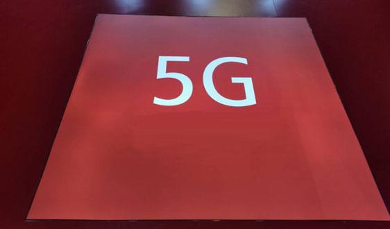 """三星在英国伦敦设立""""5G巴士"""" 展示5G应用效果"""