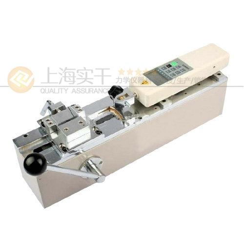 接线端子拉脱力测试仪