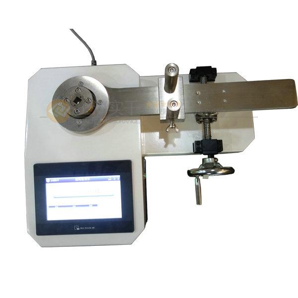 10-500N.m高精度扭力扳手检定仪