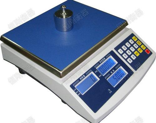 防水防潮电子桌秤
