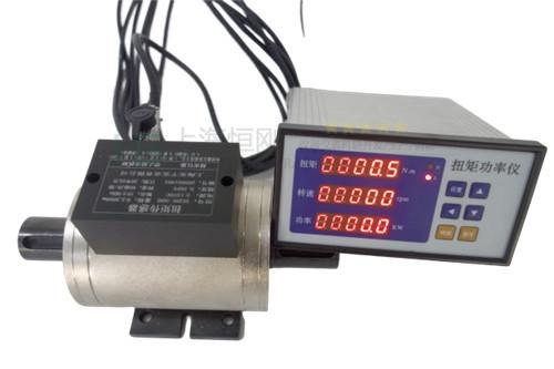 制动器扭矩测量装置