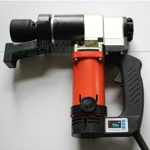 SGDD数显塔吊电动螺丝扳手图片