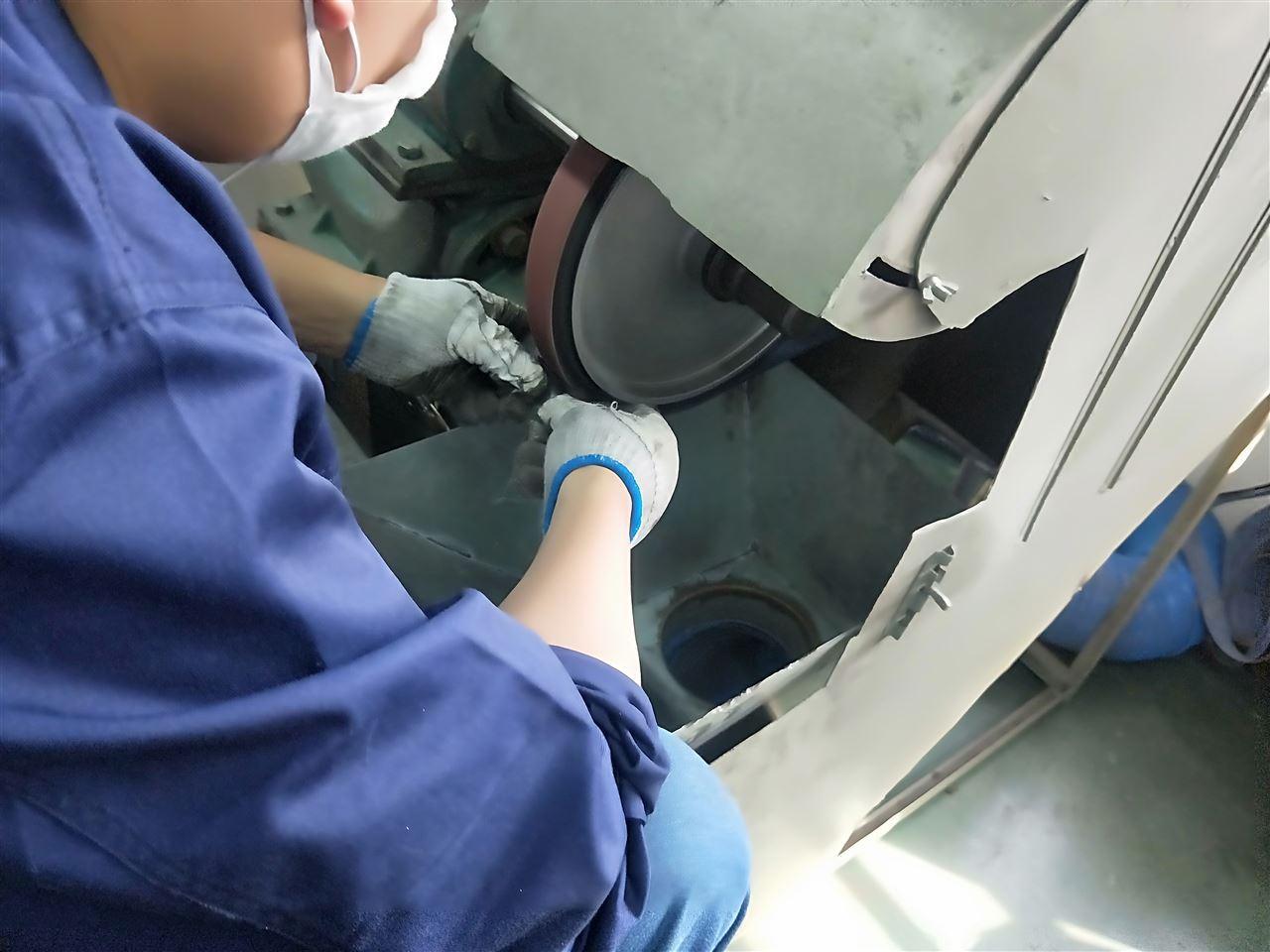 <strong>医药器械包装设备工业脉冲粉尘集尘机</strong> 装袋喷砂作业集尘器示例图12