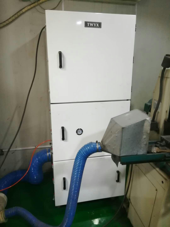磨床吸尘器 平面工具磨床吸尘器 高压大吸力磨床吸尘器包邮示例图18