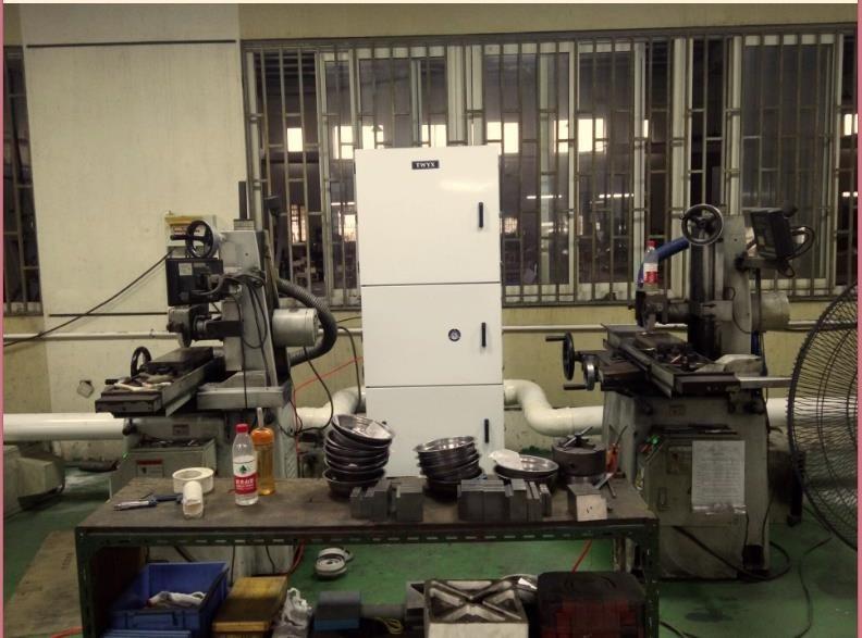 磨床吸尘器 平面工具磨床吸尘器 高压大吸力磨床吸尘器包邮示例图21