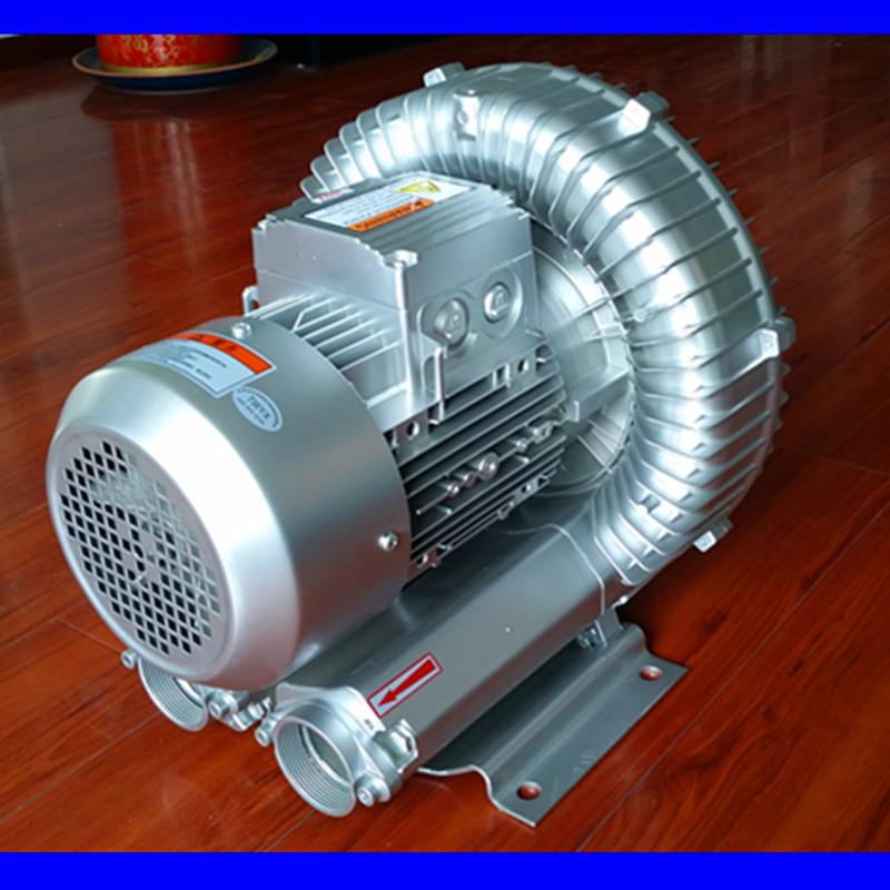 厂家直销 YX-83D-1高压旋涡气泵 4KW漩涡式高压气泵示例图2