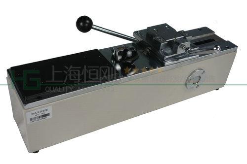 电线压接拉力测试仪