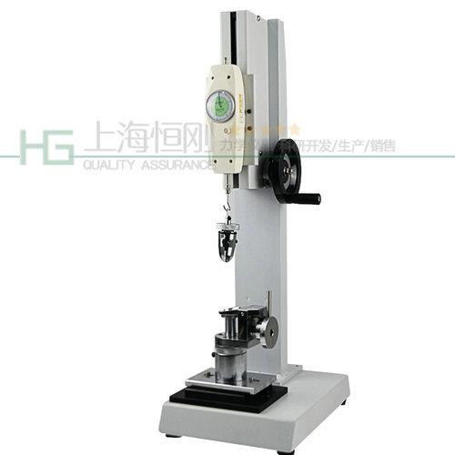 手动钮扣拉力测量仪图片