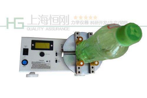 瓶装水瓶盖扭力测定仪图片