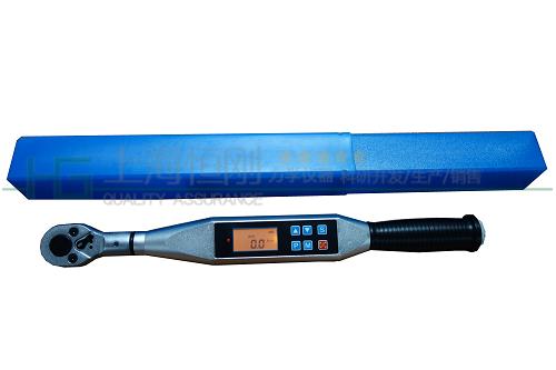 SGSX数字检测扭力扳手图片