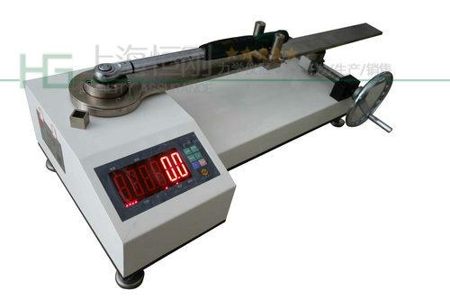 电子式扭力扳手校准装置