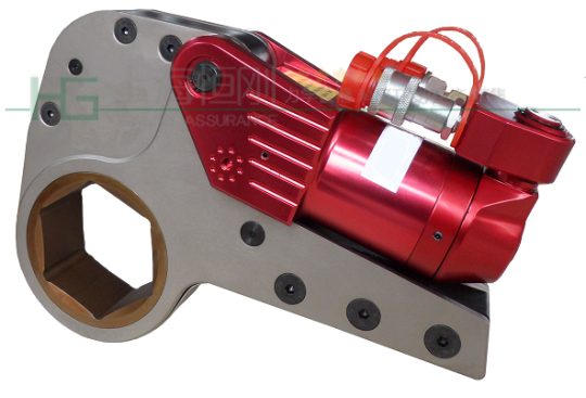 M64螺丝液压扭力扳手 M64螺丝液压扭力扳手