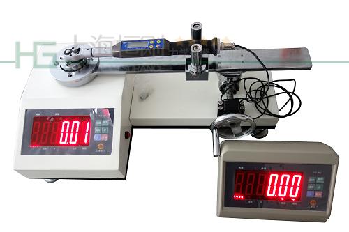 扭矩扳子检定仪(测试预置式扭力扳手)图片
