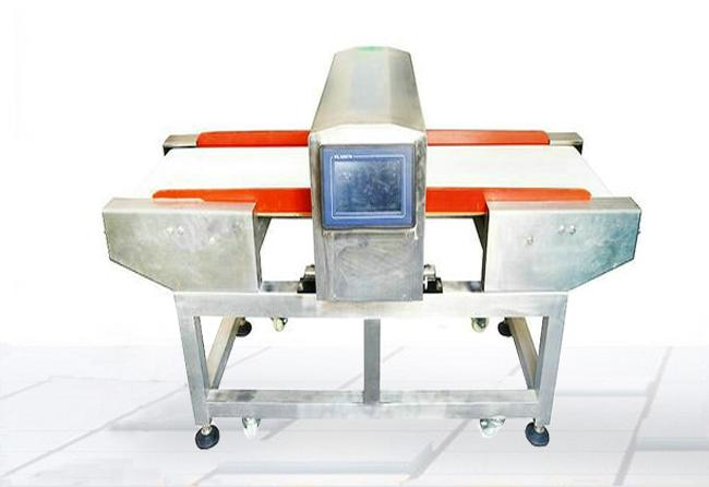 智能食品金属检测机