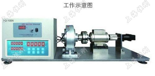 直流电动机转矩转速测试仪