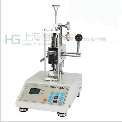 SGTH压簧拉力试验仪图片