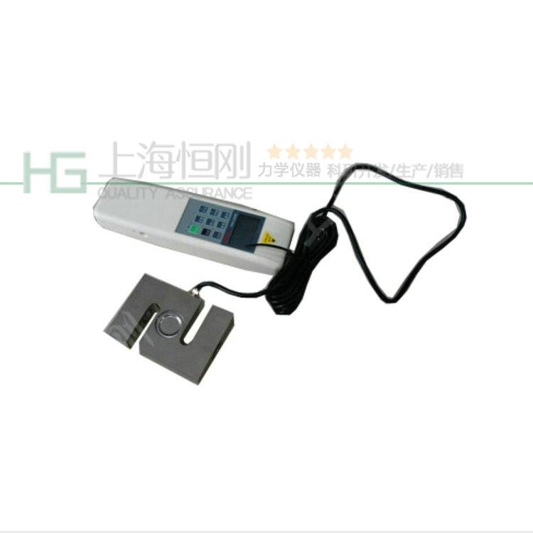 S型0.1级数字式测力仪图片