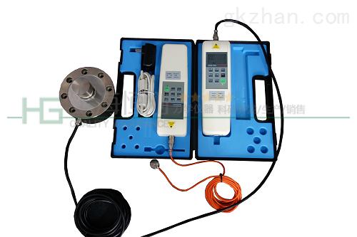 轮辐式便携式压力仪图片