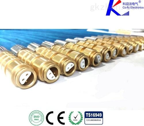 压力传感器4K护套连接器用途GB3836.4-2000可燃性汽体自然环境电器设备必需安全性一部分MT818.14-1999选用阻燃电缆MT818.14-1999双煤矿选用阻燃性电力电缆。
