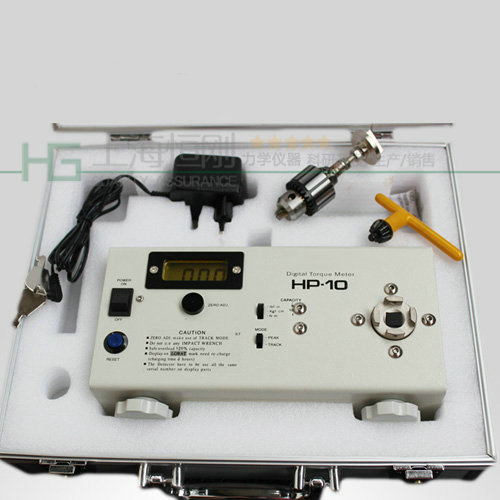 电批扭力检测台图片